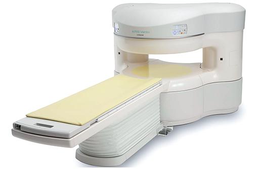 MRI検査(オープン型)